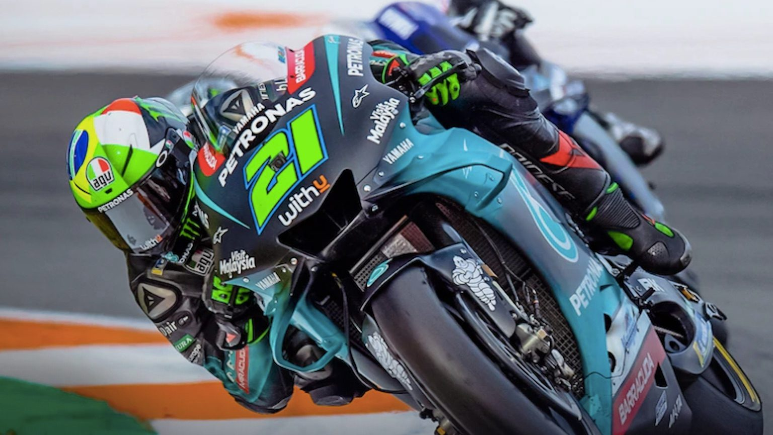 Watch MotoGP live in Germany.