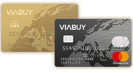VIABUY: Erfahrungen, Gebühren, Vor- & Nachteile