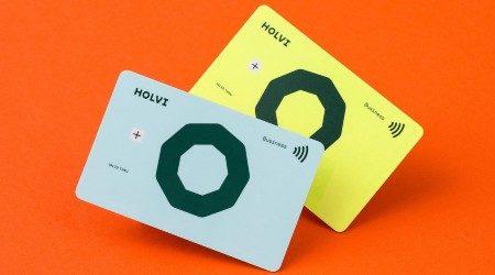 Holvi Business Review