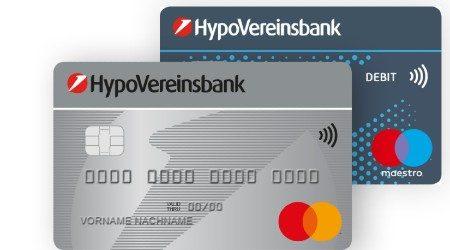 HypoVereinsbank HVB PlusKonto