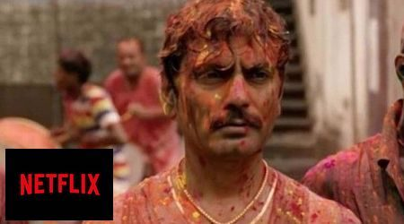 List of TV Shows available on Netflix in India