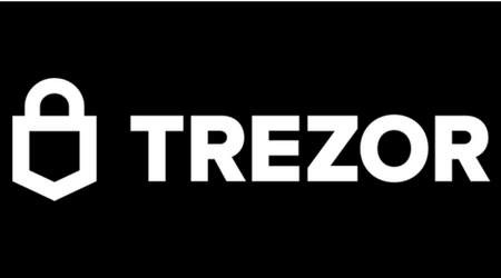 Trezor One cryptocurrency hardware wallet review