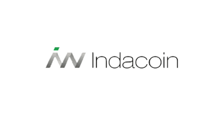 Indacoin for money transfers: review