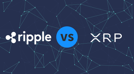 Ripple vs XRP: What's the difference?