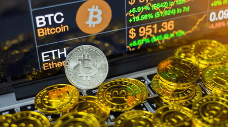 How to buy cryptocurrency with your bank account