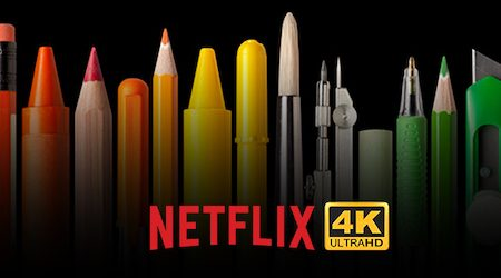 The complete list of Netflix India 4K/UHD TV shows and movies as of July 2020
