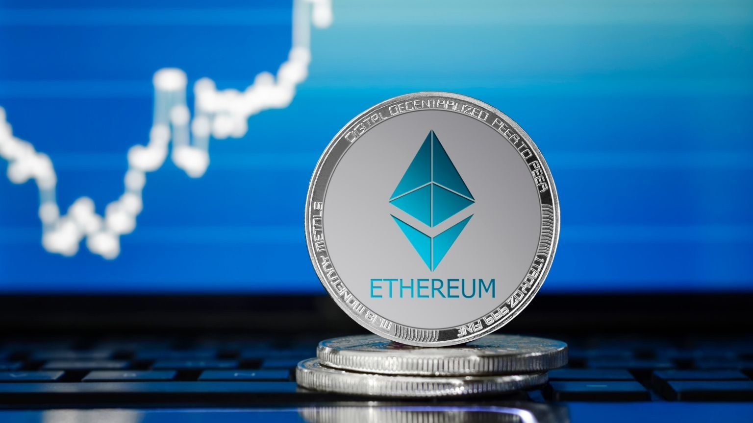 Ethereum physical coin