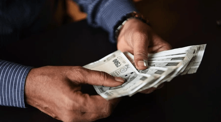 Reserve Bank of India Repo Rate Forecast Report February 2021