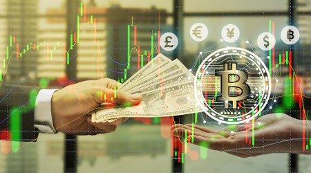 How to buy Bitcoin with cash: 3 different ways