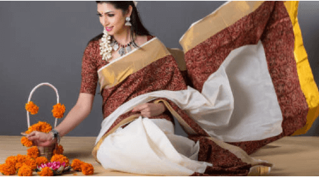 Top sites to buy sarees online in India 2021