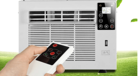 Top sites to buy air conditioners online in India 2021