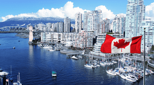 Laws and legal documents when transferring large sums of money into Canada