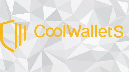CoolWallet S  – February 2020 review