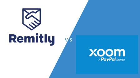 Remitly vs Xoom