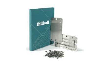 Billfodl – October 2021 review