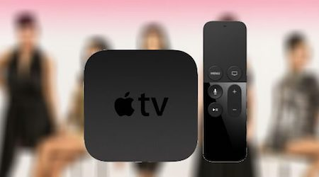 How to set up and watch hayu on Apple TV