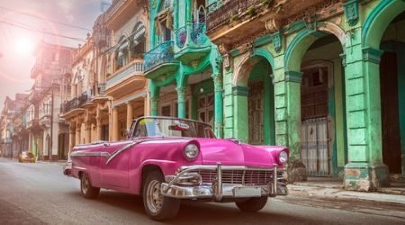 Can I send money to someone in Cuba?