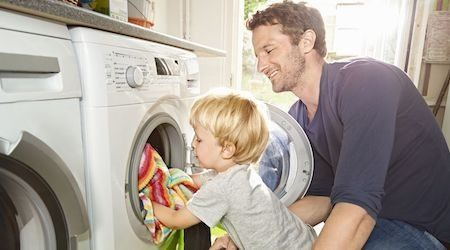 Front-loading washing machine buying guide