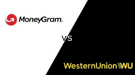 Western Union vs MoneyGram
