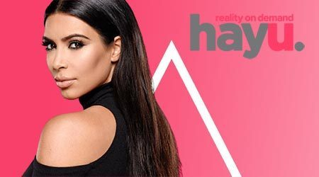 Stream your favourite reality TV shows with hayu