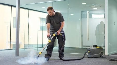 Where to buy carpet steam cleaners online in the Philippines