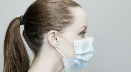 Where to bulk buy surgical masks online in the Philippines