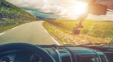 Compare dash cams: How to choose the right model for you