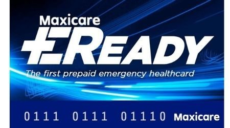 Maxicare Philippines discount codes and coupons September 2021 | Maxicare EReady: Get up to ₱15,000 coverage on emergency treatment for only ₱699