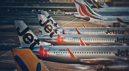 Latest Jetstar sales: Flights from $71 within New Zealand