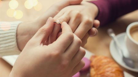 Compare loans for engagement rings