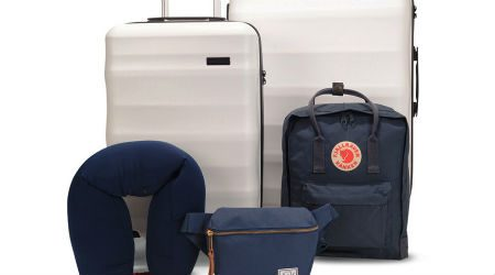 Luggage.co.nz discount and promo codes July 2020 | Up to 55% off sale