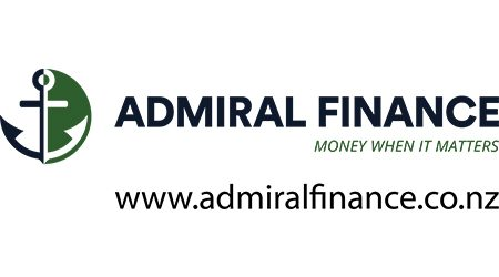 Admiral Finance Personal Loans