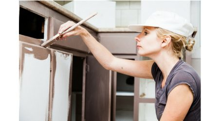 Home improvement and renovation loans