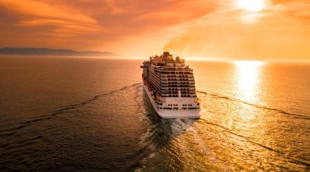 Uniworld cruise deals for April 2020