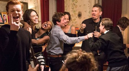 Where to watch Shameless (US) online in New Zealand