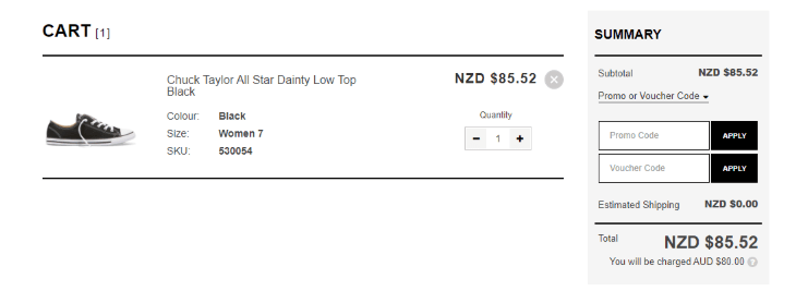 converse promo code not working - 57