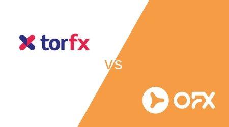 OFX vs TorFX