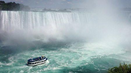 Top 10 cheap hotels in Niagara Falls