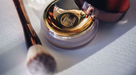 The best setting powder for a flawless finish that lasts all day long