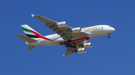 Emirates Black Friday sale for 2021
