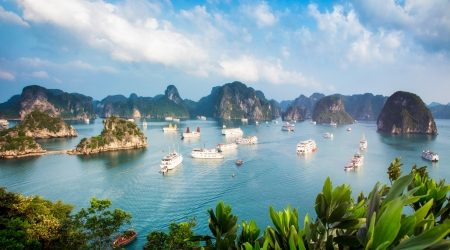 Ha Long Bay cruises: Compare daily departures 2021