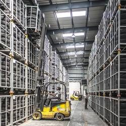 How can you benefit from Industrial Special Risks Insurance?