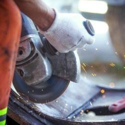 Machinery insurance