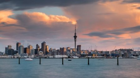 Cruises from Auckland for 2021