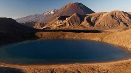 Compare Tongariro Crossing tours