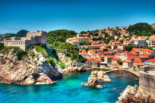 Where to book the most unforgettable Croatia cruises 2021