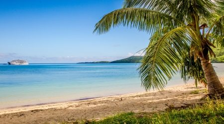 Fiji cruises – your guide for 2021
