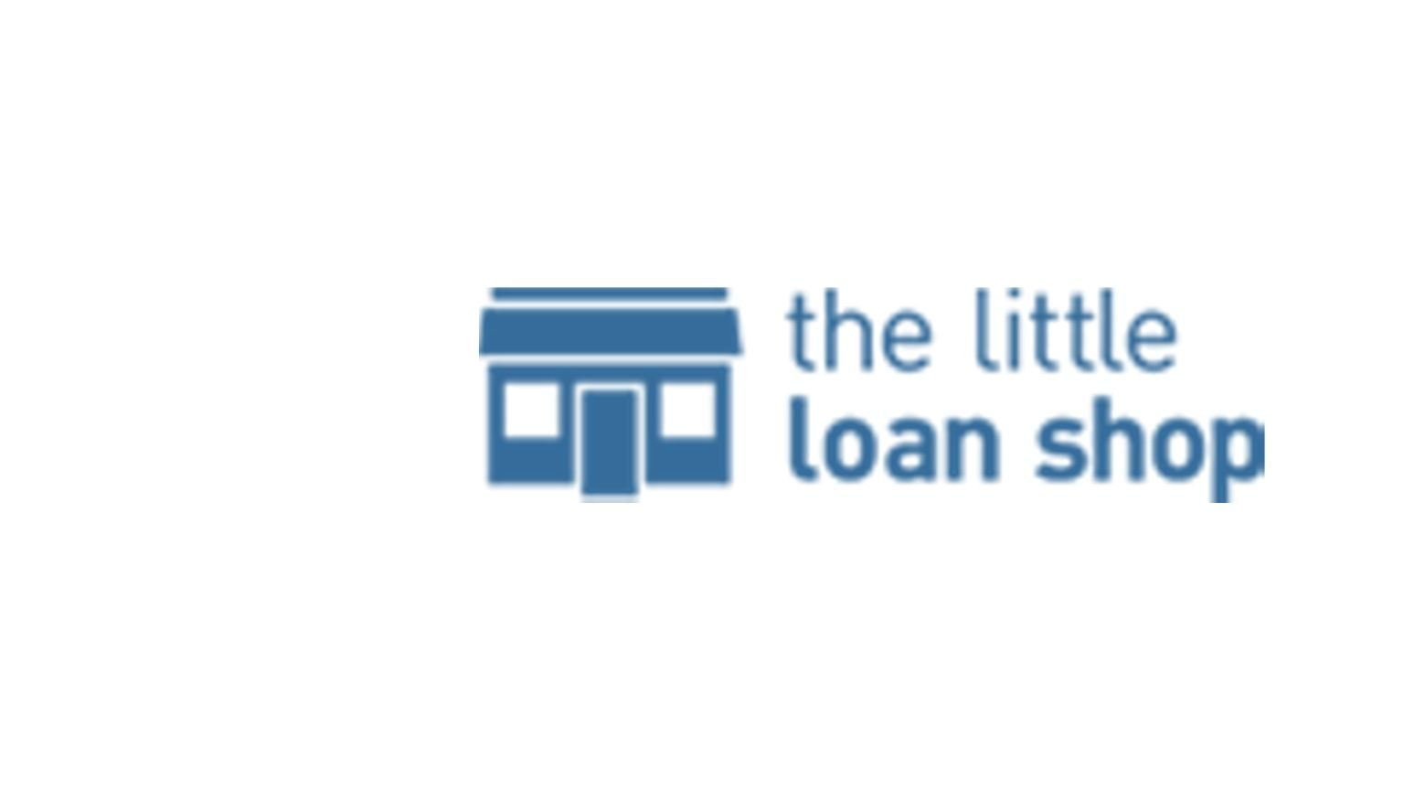 the little loan shop logo