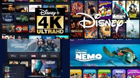 Here's the full list of Disney+ New Zealand features