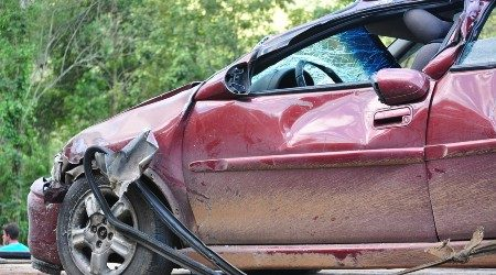 What to do if your car needs towing after an accident